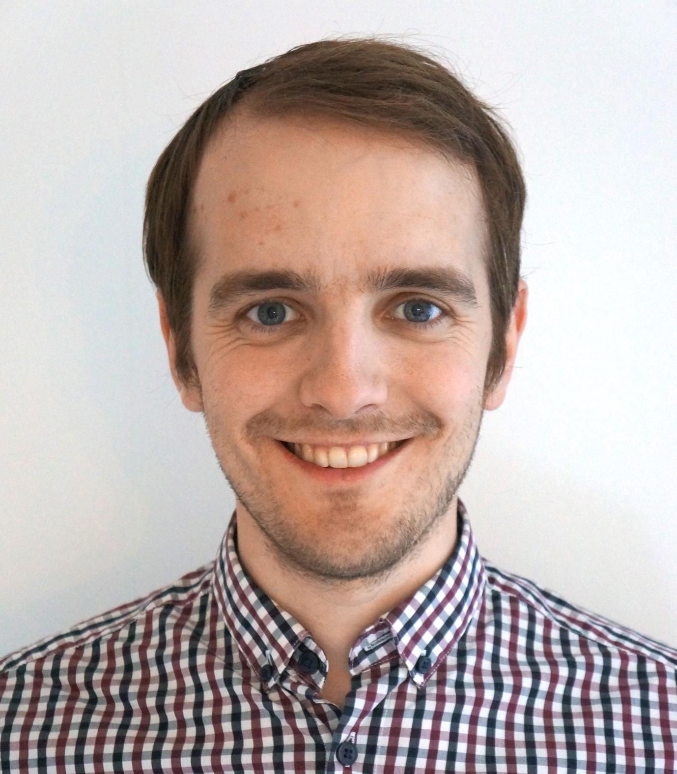 VVS-Info välkomnar Marcus Stenvall